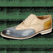 Oxford shoes Kane 31 Wind Nude Olivine