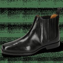 Ankle boots Bella 1 Black Loop M&H