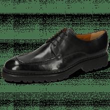 Derby shoes Patrick 29 Imola Black