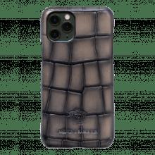 iPhone case Eleven Pro Turtle Grigio Edge Shade London Fog