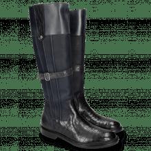 Boots Sally 86 Crock Talca Navy