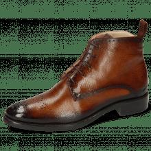 Ankle boots Betty 4 Prato Wood Flex