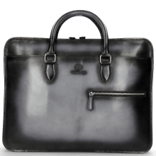 Leather briefcases Toronto XL Vegas London Fog