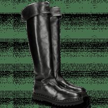 Boots Sally 65 Rio Black RP 17 Black EVA Welt