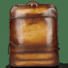 Backpacks Sydney Vegas Tan Shade Dark Brown