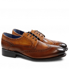 Derby shoes Charles 2 Crust Wood LS