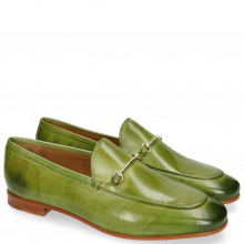 Loafers Scarlett 1 New Grass Trim Gold