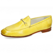 Loafers Scarlett 22 Imola Margarine Trim Gold