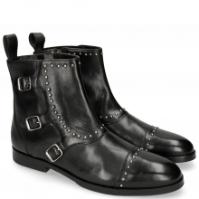 Ankle boots Susan 45 Black HRS Black