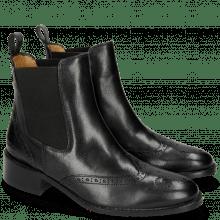 Ankle boots Xandra 1 Venice Black