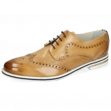 Derby shoes Scott 2 Vegas Perfo Sand Loop French