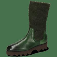 Boots Susan 96 Nappa Glove Forest Brina Pine