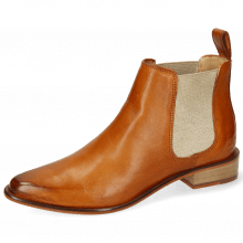 Ankle boots Marlin 4 Imola Camel