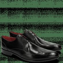 Derby shoes Toni 2 Forum Black LS Black