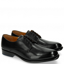 Derby shoes Tyler 2 Black