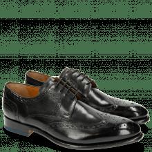Derby shoes Lionel 4 Black LS