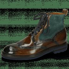 Ankle boots Trevor 34  Khaki Shade Navy