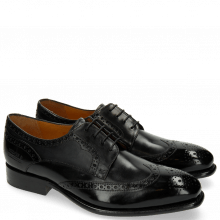 Derby shoes Charles 2 Black