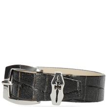Bracelets Stark 1 Crock Black Sword Buckle