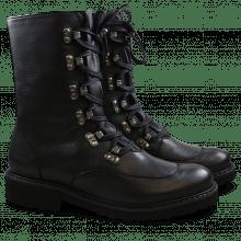 Boots Bonnie 7 Nappa Black