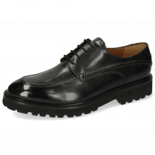 Derby shoes Matthew 36 Crust Black