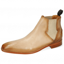 Ankle boots Lance 19 Imola Powder Shade Sand