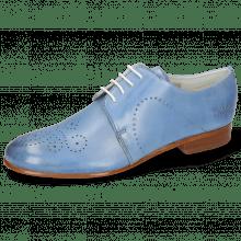Derby shoes Sally 1 Vegas Diamond Wind