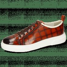 Sneakers Harvey 21 Turtle Tibet Shade Mogano