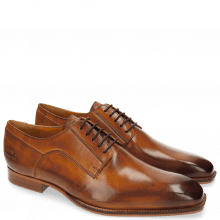 Derby shoes Woody 1 Crust Tan LS Natural