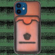 iPhone case Twelve Mini Vegas Earthly Wallet Earthly