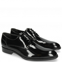 Derby shoes Kane 2 Patent Black