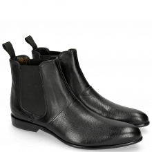 Ankle boots Keira 16 Pavia Black