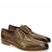 Derby shoes Lance 3 Light Grey