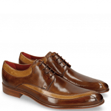 Derby shoes Toni 36 Cashmere Nougat