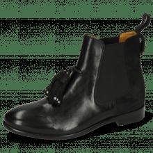 Ankle boots Daisy 5 Black Lima Black