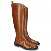 Boots Sally 116 Wood Rivets Nickle