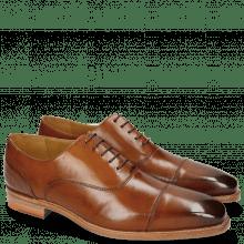 Oxford shoes Kylian 1 Tan