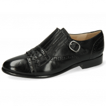 Monks Selina 58 Imola Black Lining