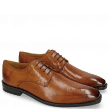 Derby shoes Alex 1 Remo Tan Lining