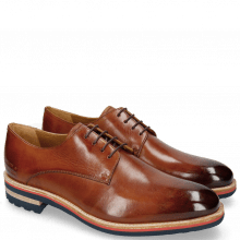 Derby shoes Tom 8 AC0 Tan