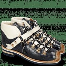 Ankle boots Eliza 1 Crock Navy Vegas Strap