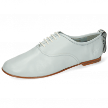 Oxford shoes Iris 13 Nappa Sky Strap M&H Flex