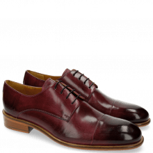 Derby shoes Patrick 6 Viola
