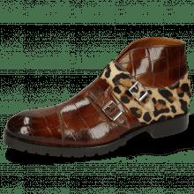 Ankle boots Patrick 11 Turtle Wood Hairon Tanzania