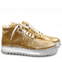 Sneakers Max 1 Lambada Old Gold Illary Silver