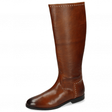 Boots Susan 53 Imola Wood Rivets