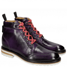 Ankle boots Trevor 5 Electric Viola Crip Ice