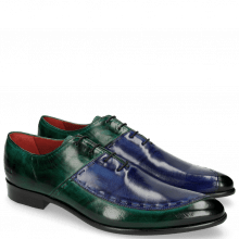 Oxford shoes Toni 15 Pine Saphir