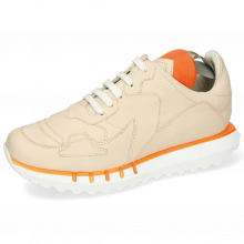 Sneakers Flo 1 Flex Beige Stitching