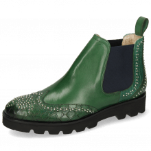 Ankle boots Sally 45 Crock Guanna Pine